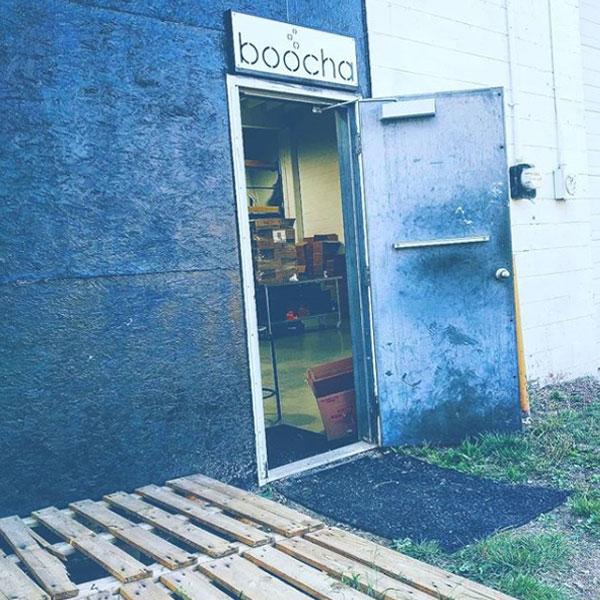 Boocha-Bunker