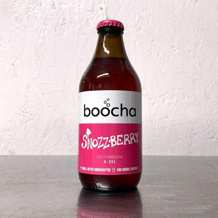 Snozzberry-Boocha